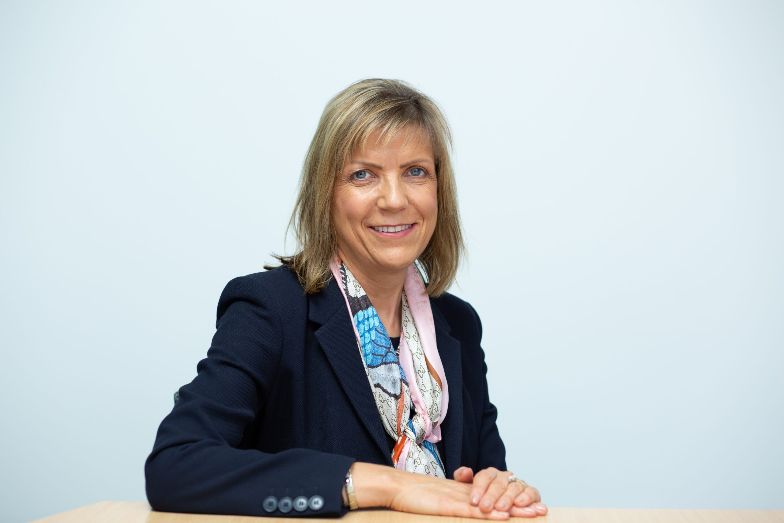 Christine Convy, Founder & Director of Dunedin Advisory Limited
